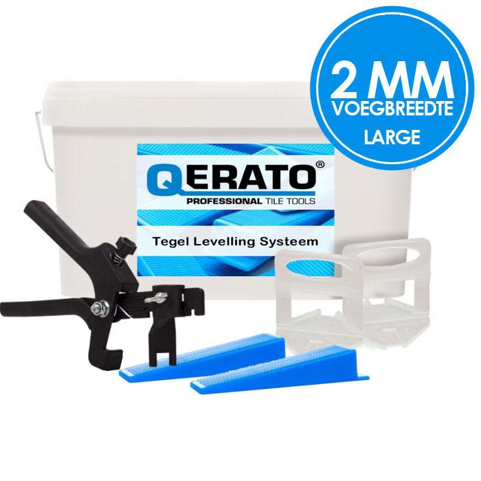 Qerato 2 mm Large Levelling