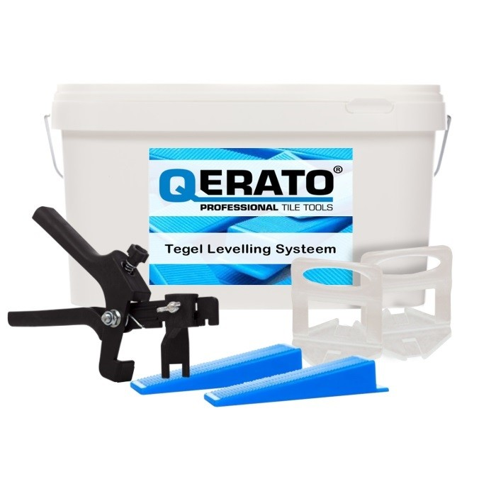 Qerato Levelling Systeem
