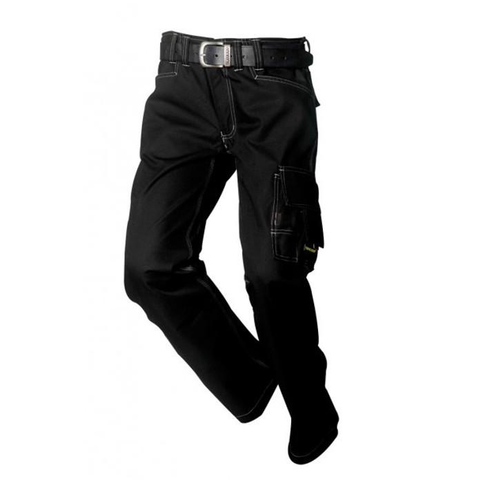 Tricorp Werkbroek Basic Zwart