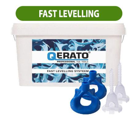 Qerato Fast Levelling