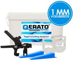 Qerato Levelling Systeem 1 mm | 3-13 mm