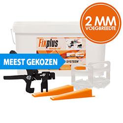 Fix Plus 2 mm Levelling | 3-13 mm