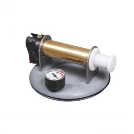Raimondi Easy-Move zuignap met vacuümmeter