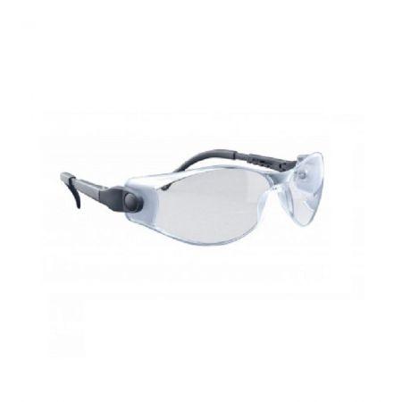 Veiligheidsbril met leesgedeelte 2.5