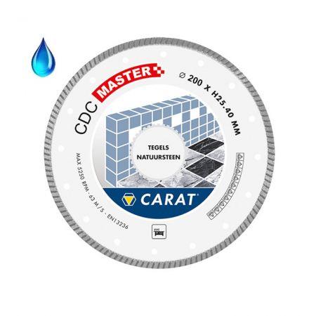 Carat Zaagblad CDC Master 200