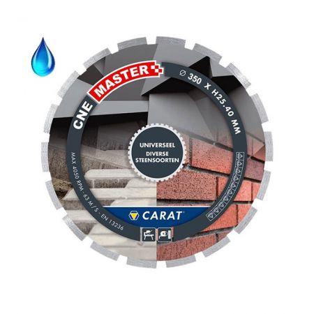 Carat Zaagblad CNE Master 350