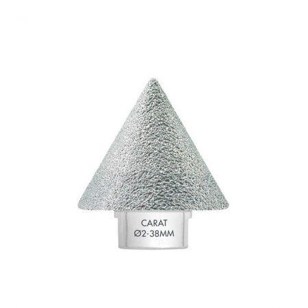 Carat Diamant boorfrees 2 - 38 mm