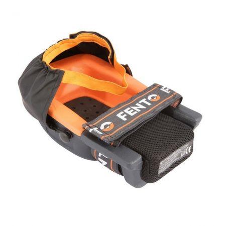 Fento beschermkappen voor Fento 200 pro en fento 400 pro kniebeschermers.