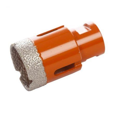 Fix Plus Tegelboor 40mm Droog M14