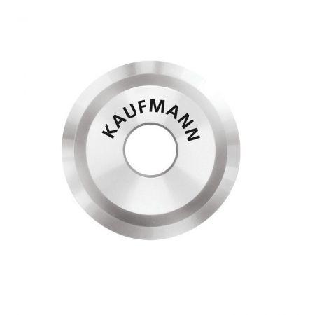 Kaufmann snijwieltje Ø 22 mm