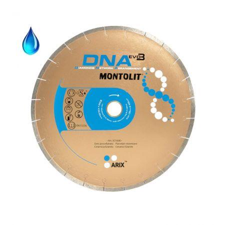 Montolit SCX180 Zaagblad