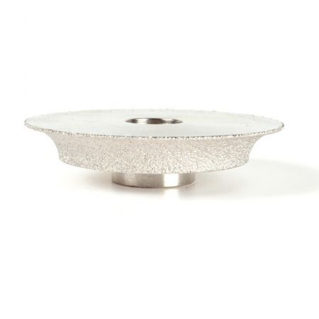 Montolit SuperProfile Diamant Frees Rond 10 mm