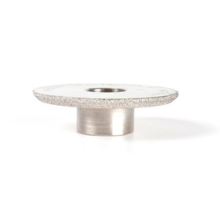Montolit Diamant Frees 45° (3 mm)