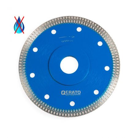 Qerato Diamantschijf 125 mm