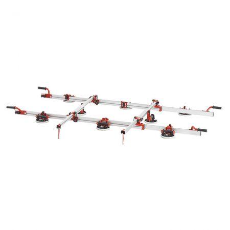 Raimondi Easy Move Mk4 tegeldraagsysteem met vacuüm zuignappen