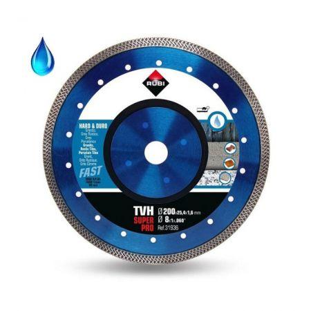 Rubi TVH 200 Turbo Viper Diamantzaagblad