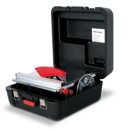 Rubi ND180 Tegelzaagmachine + Koffer
