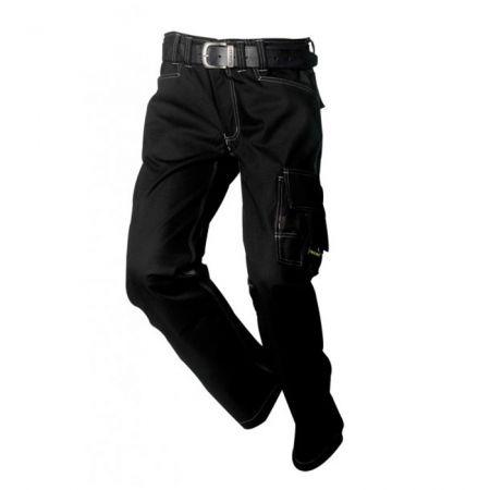 Tricorp Werkbroek Basic Zwart Maat 50