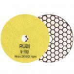 Rubi Diamant Polijstschijf Korrel 100
