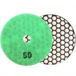Qerato Diamant Polijstschijf korrel 50
