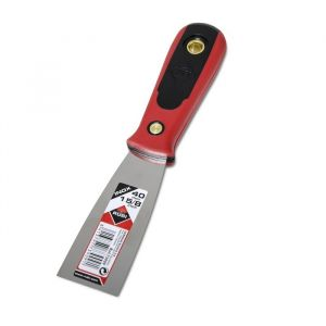 Rubi RVS Plamuurmes 40mm