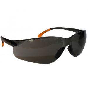Veiligheidsbril standaard getint