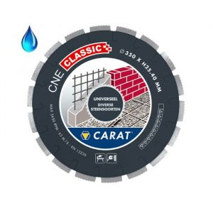 Carat Zaagblad CNE Classic 350