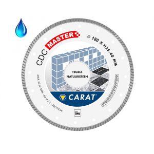 Carat Zaagblad CDC Master 180