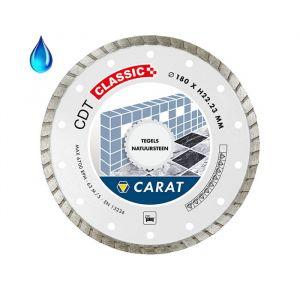Carat Zaagblad CDT Classic 180