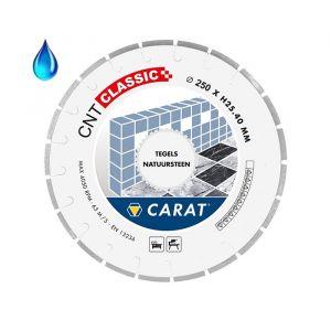 Carat Zaagblad CNT Classic 250
