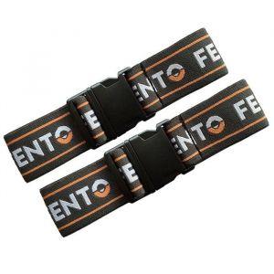Fento 150 elastieken met clip sluiting