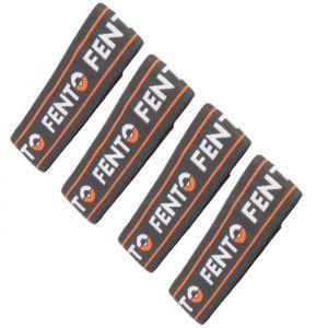 Fento 400 en 400 pro elastieken met klittenband sluiting