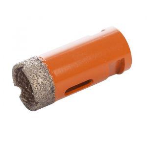 Fix Plus Tegelboor 20mm Droog M14