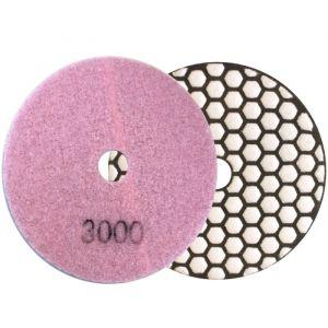 Qerato Diamant Polijstschijf Korrel 3000