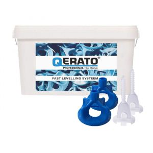 Qerato Fast Levelling Starterskit 1 mm