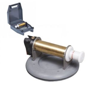 Raimondi vacuüm zuignap met koffer