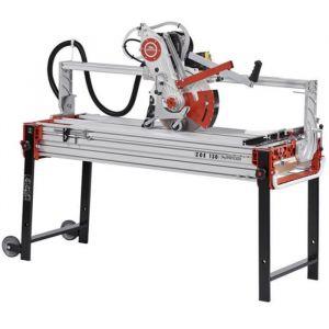 Raimondi ZOE 130 Advanced tegelzaagmachine inclusief zaagblad
