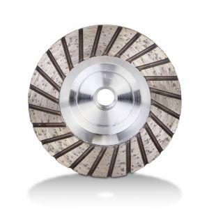 Rubi Slijpkop beton turbo stone 100 mm