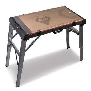 Rubi Werktafel Inklapbaar