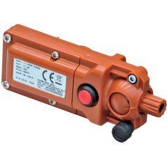 Raimondi Laser voor ZOE ADV zaagmachines