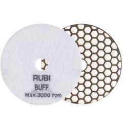 Rubi Diamant Polijstschijf BUFF