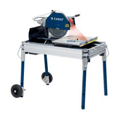 Carat T 3510 Laser steenzaag