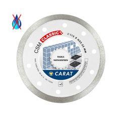 Carat CSM 115 mm Diamantschijf