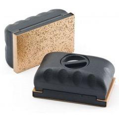 Carbide Handschuurblok