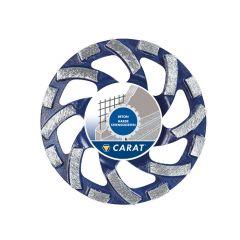 Carat Slijpkop CUBC Classic 125