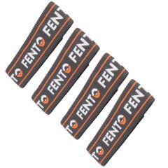 Fento elastieken met klittenband sluiting voor Fento 400 en 400 pro
