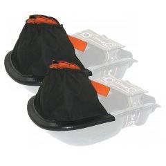 Fento beschermkappen voor Fento 200 en Fento 400