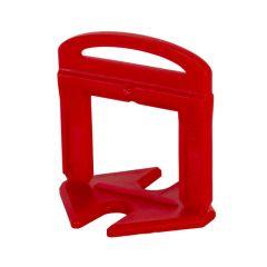rubi delta levelling clips 3 mm 9600 stuks