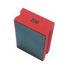 Diamant Schuurblok Korrel 200