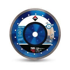 Rubi Diamantschijf Turbo Viper TVH 250 mm